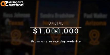 AZ Millionaire Method Review: [Make $3K Today... REALLY?!]